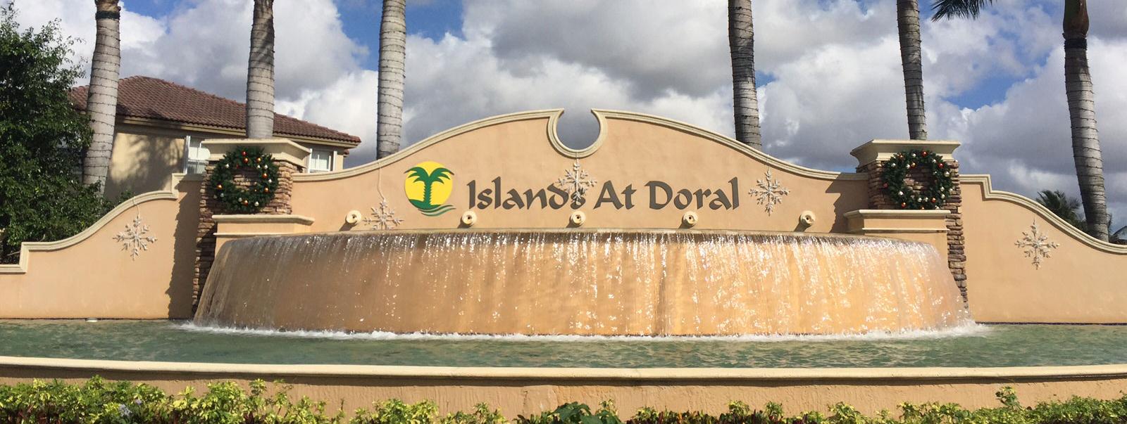 Islands at Doral CDD Image